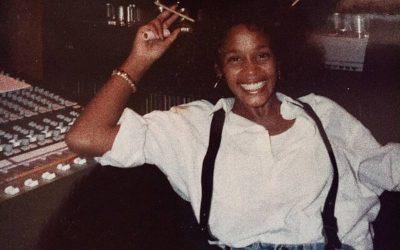 Whitney Houston: la vida de una leyenda